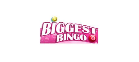 Biggest Bingo Logo