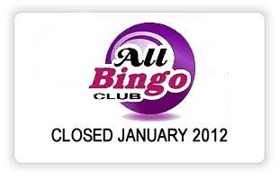 All Bingo Club