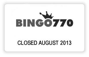 Bingo 770