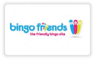 Bingo Friends