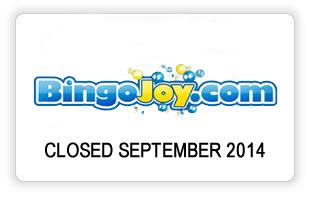 Bingo Joy