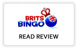 Brits Bingo