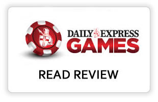 Daily Express Bingo
