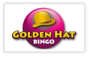 Golden Hat Bingo