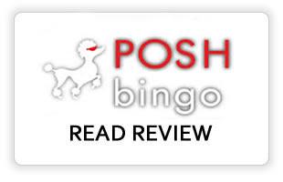 Posh Bingo