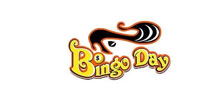 Bingo Day Logo