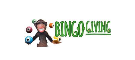 Bingo Giving Logo