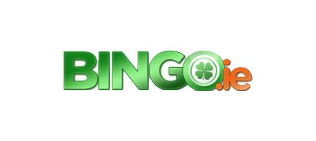 Bingo IE Logo