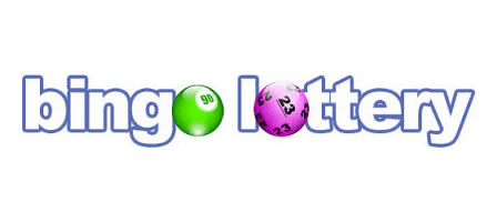 Bingo Lottery Logo