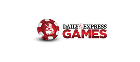 Daily Express Bingo Logo