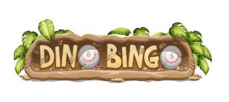 Dino Bingo Logo