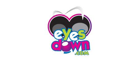 Eyes Down Bingo Logo