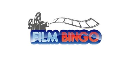 Film Bingo Logo