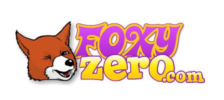 Foxy Zero Logo