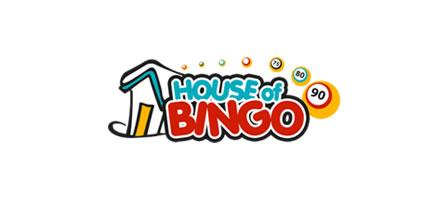 House Of Bingo Logo