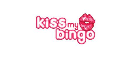 Kiss My Bingo Logo