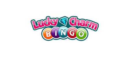 Lucky Charm Bingo Logo