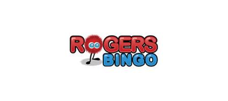 Rogers Bingo Logo
