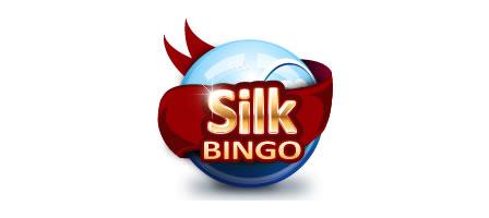 Silk Bingo Logo