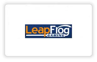 Leapfrog Gaming