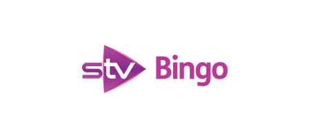 STV Bingo Logo