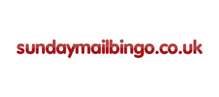 Sunday Mail Bingo Logo
