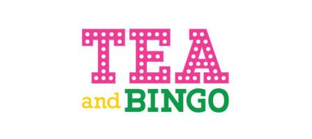 Tea And Bingo Logo