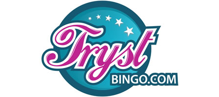 Tryst Bingo Logo