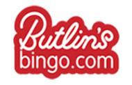 30 Lucky Days at Butlins Bingo
