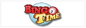 Bingo Time - Facebook