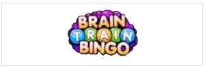 Brain Train Bingo