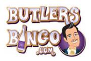 Butlers Bingo – August 2016