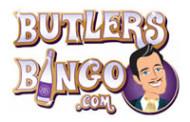 Month End Fun At Butlers Bingo