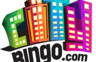 Relax With City Bingo