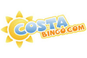 Birthday Money From Costa Bingo