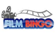 Festive Frolics From Film Bingo