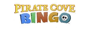 Pirate Cove Bingo
