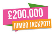 £200K Jackpot Game – The Winners