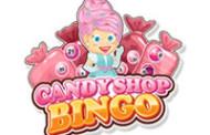 The Big 10K At Candy Shop Bingo
